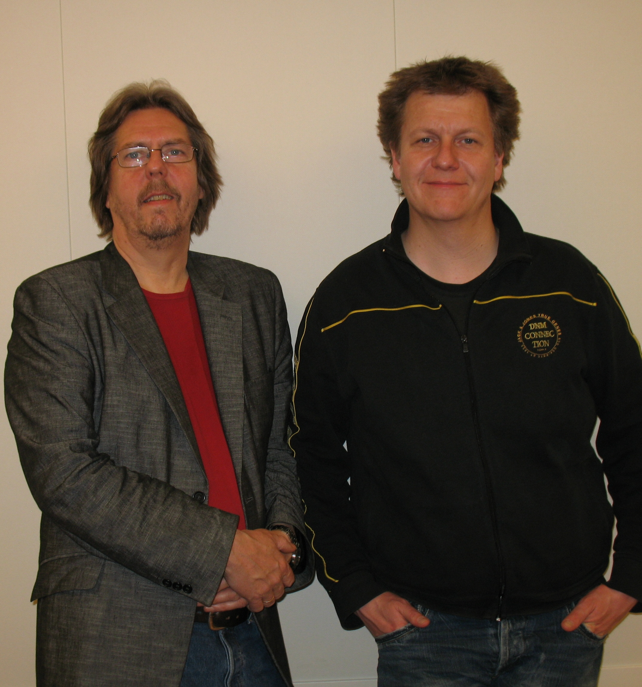 Ole Frimer & Olav Poulsen