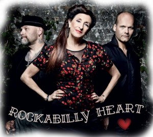 Rockabilly Heart for lidt kb