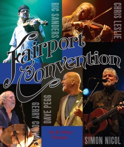2015a Fairport Convention
