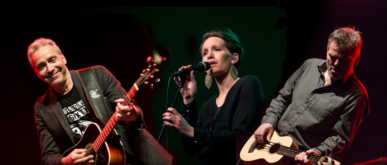 Kristian Lilholt Trio