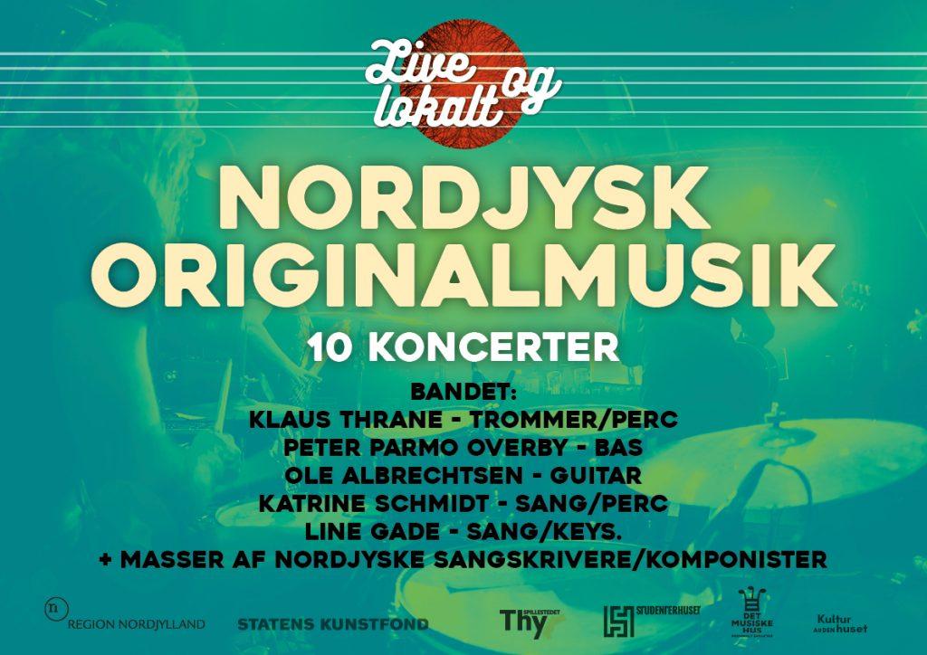 Live & Lokalt