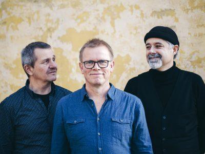 Christian Søgaard Trio