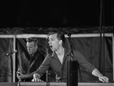 Sylvester Larsen & Nåleøjet