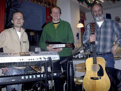 Ole Berthelsen Trio