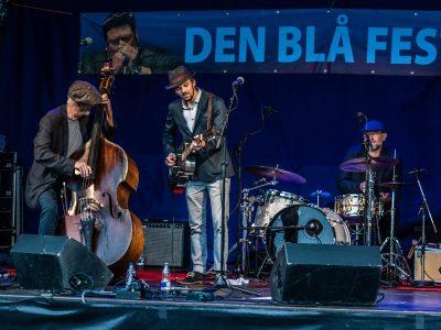 Jesper Theis & Delta Roots Trio
